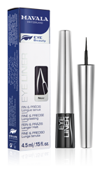 For fine and precise lines. Long-lasting.